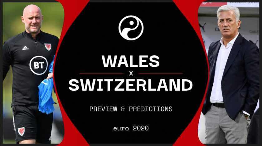 Wales – Thụy Sĩ