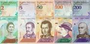 Resultado de imagen para Nuevo cono monetario de Venezuela