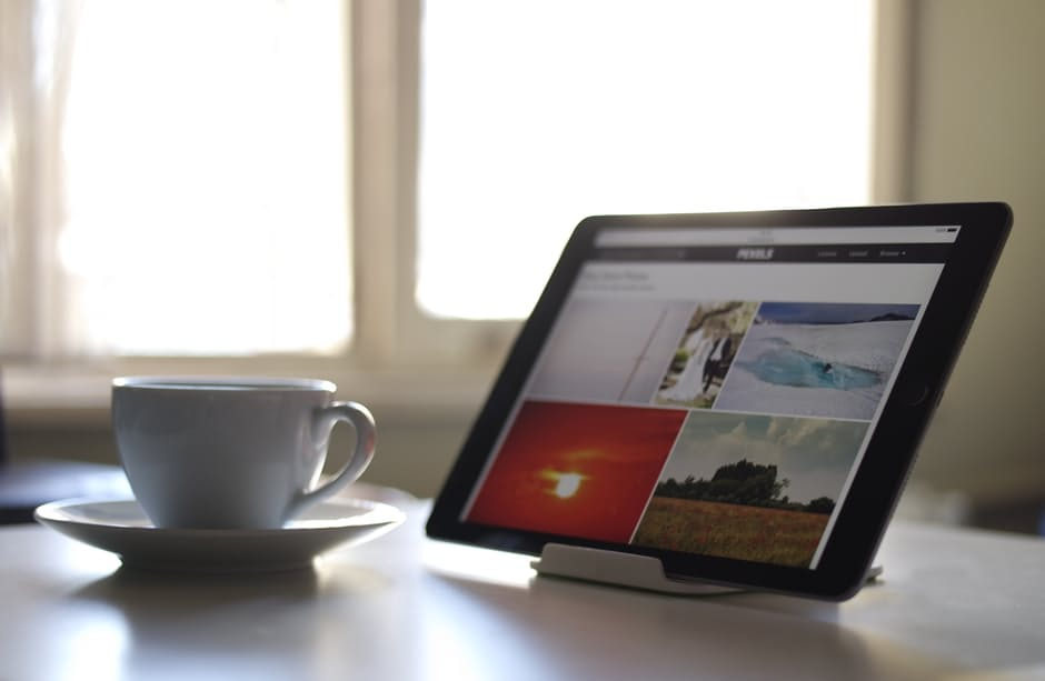 Tablet Accessories: 5 of the Best Gadgets for Your Tablet Device