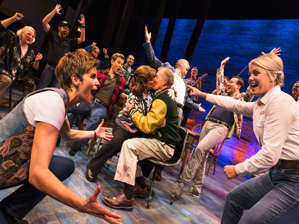 8 Broadway Shows to Gift Everyone on Your List