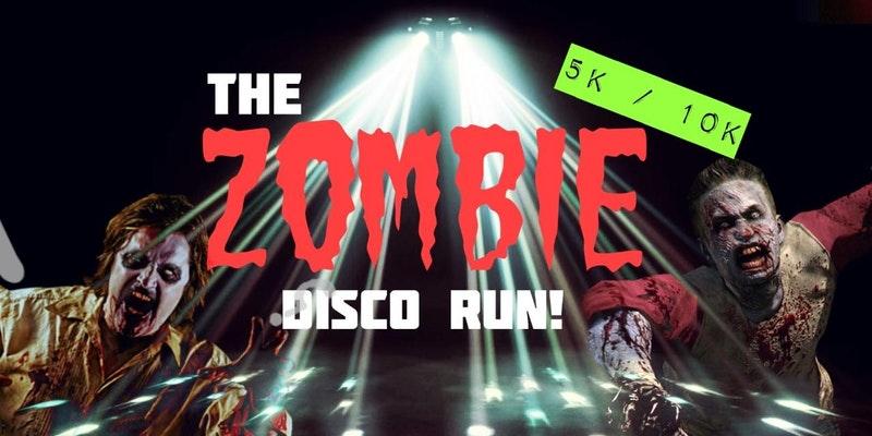 GoSweat | The Zombie Disco Run