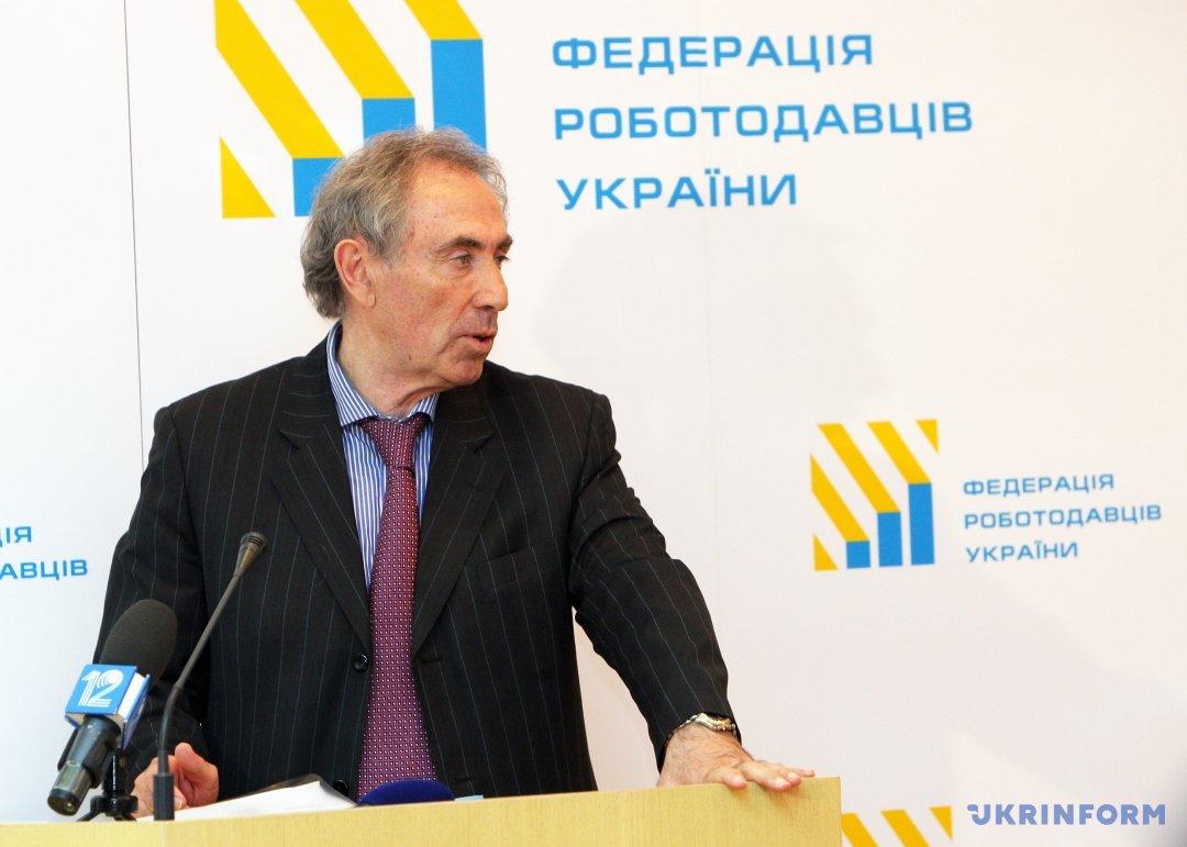 Александр Баталин