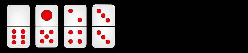 Cara Main Domino Qiu Qiu: Kombinasi Kartu 6 Dewa