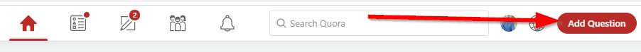 add question quora