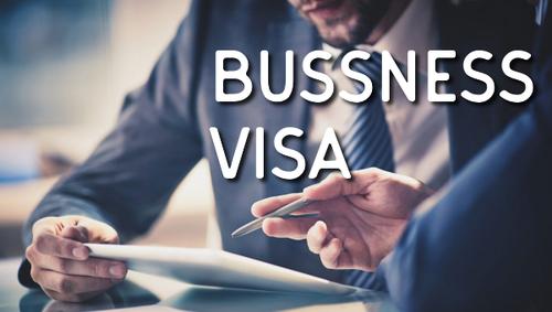Image result for business visa