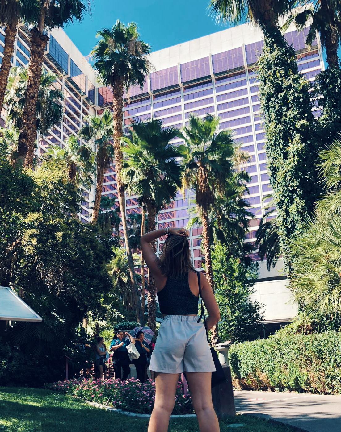 המלצות לאס וגאסthings to do all the hotels las vegas