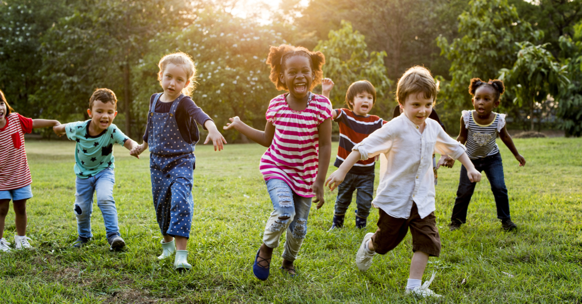 What makes a good childhood? – The Good Childhood Blog