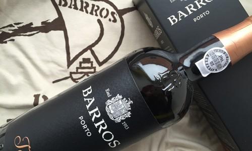 Баррос Barros Porto