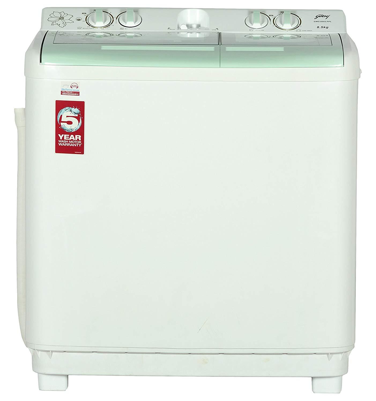 Godrej GWS 8502 PPL Semi-Automatic
