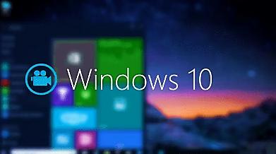 grabar la pantalla del ordenador Windows 10 es fácil