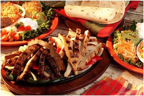 Các món ăn của Mexico đều có rất nhiều chất dinh dưỡng nhưng lại tốt cho sức khỏe.