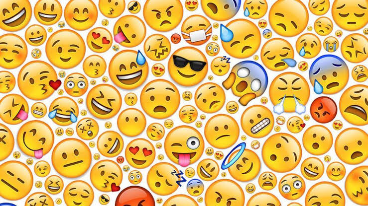 emoji meaning chart