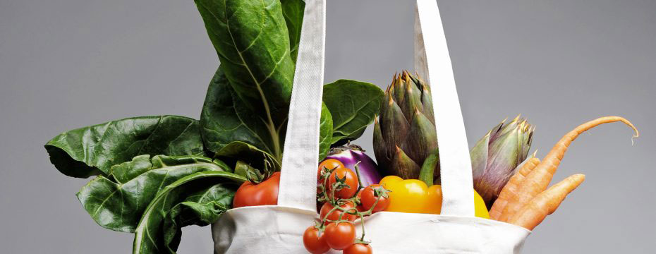 hacer la compra de manera sostenible