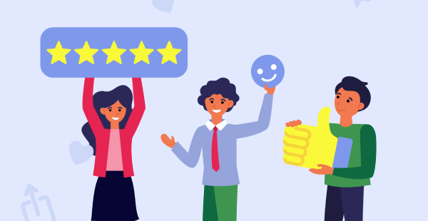 Importance of Pricing, Customer Satisfaction, Good Reviews