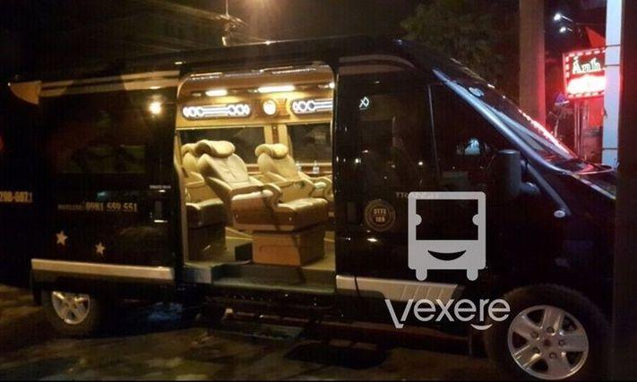 VeXeRe khuyến mãi tháng 5/2020 - Xe Xuân Tráng Limousine