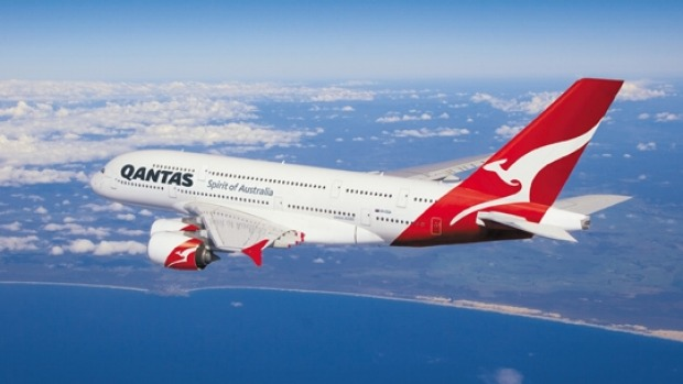 Image result for qantas a380