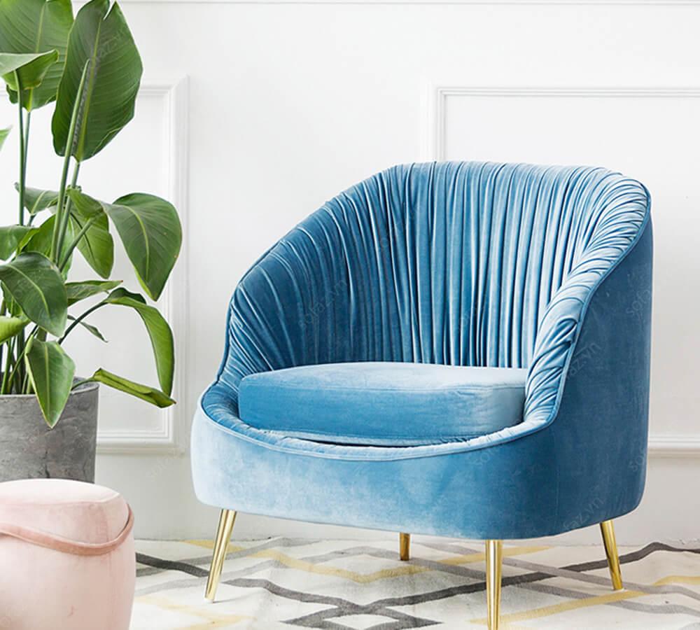 Thiết kế ghế sofa tối giản cho ngôi nhà