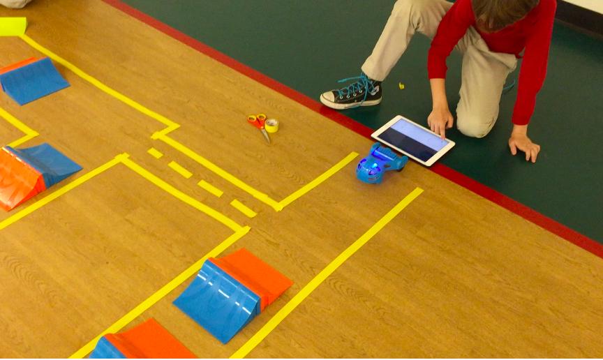 Sphero Robotic Balls