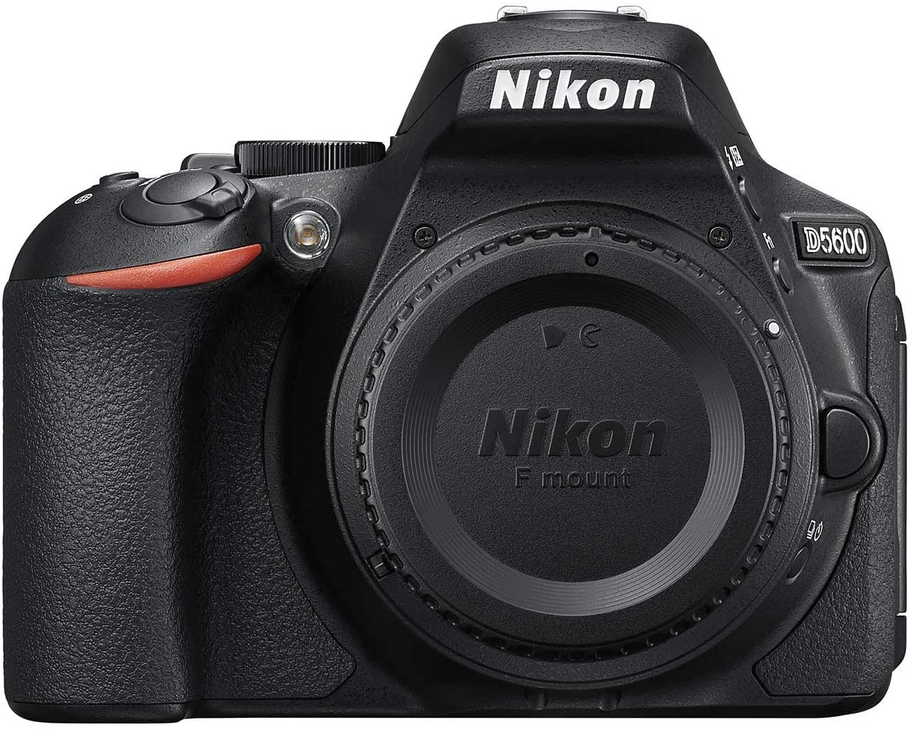Best Deal for Nikon D5600 Camera Body