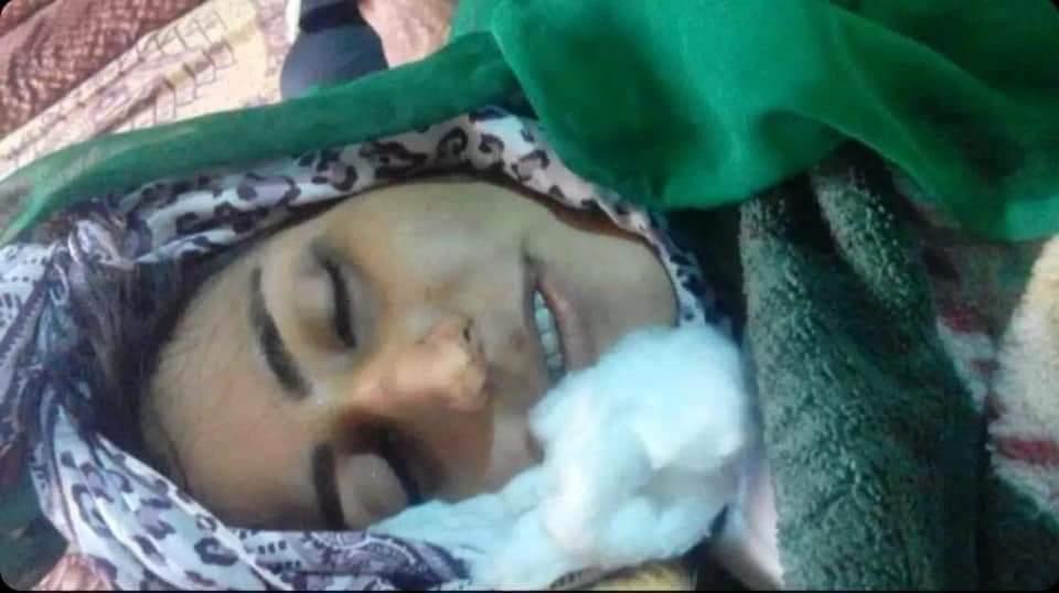 ننگ و غرور بی جا بانوی ۲۰ ساله هراتی را به سینه قبر فرستاد | خبرگزاری  شیعیان افغانستان | Afghanistan - Shia News Agency