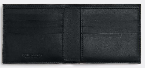2. กระเป๋าสตางค์แบรนด์ Bottega Veneta 02