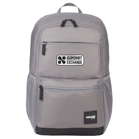 foldable logo backpack
