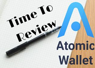 Atomic Wallet, CoinMantra, CryptoWallet