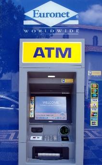 Image result for euronet atm