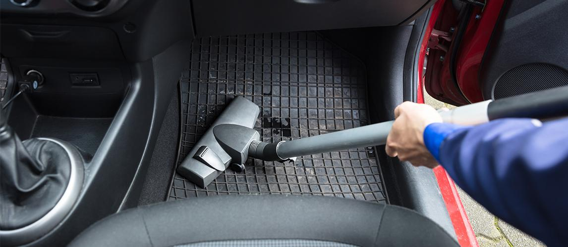 How To Clean Car Floor Mats Like a Pro | Car Bibles