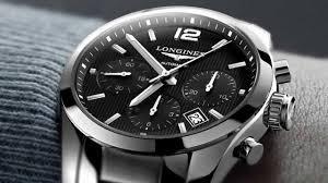 Đồng hồ cao cấp Logines