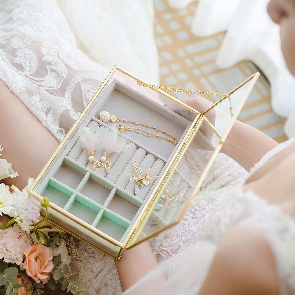 籌備婚禮 婚禮小物推薦 訂製婚禮小物 價位 預算 伴娘禮