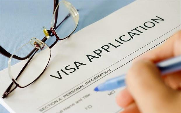 visa lao động