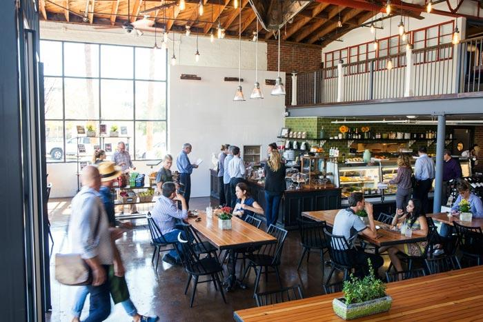 Image result for herb and eatery san diego