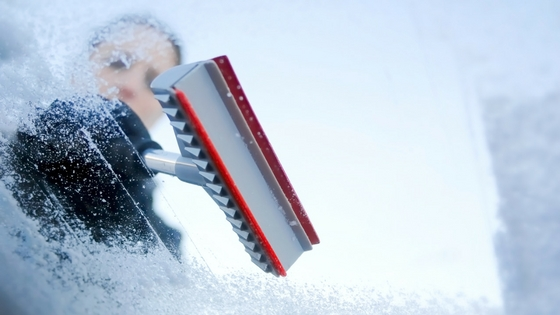 Tips for Safe Winter Driving-image