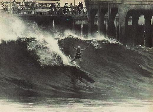 History of Surfing: The People And Places That Shaped The Sport - Huntington Beach Surf
