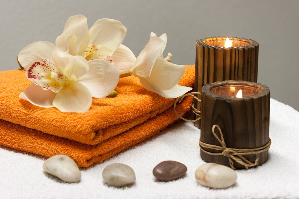 How to Turn Your Bathroom Into a Private Spa Experience