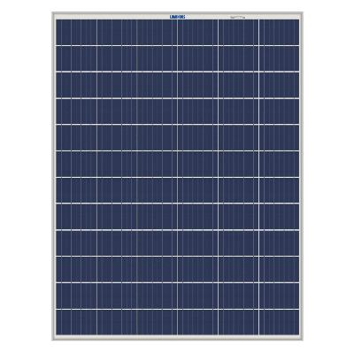 Luminous 160 Watts Solar Panel Poly-crystalline 12V