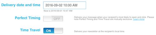 getresponse-scheduling