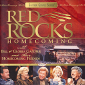 There Shall Be Showers Of Blessing (Red Rocks Homecoming Version)