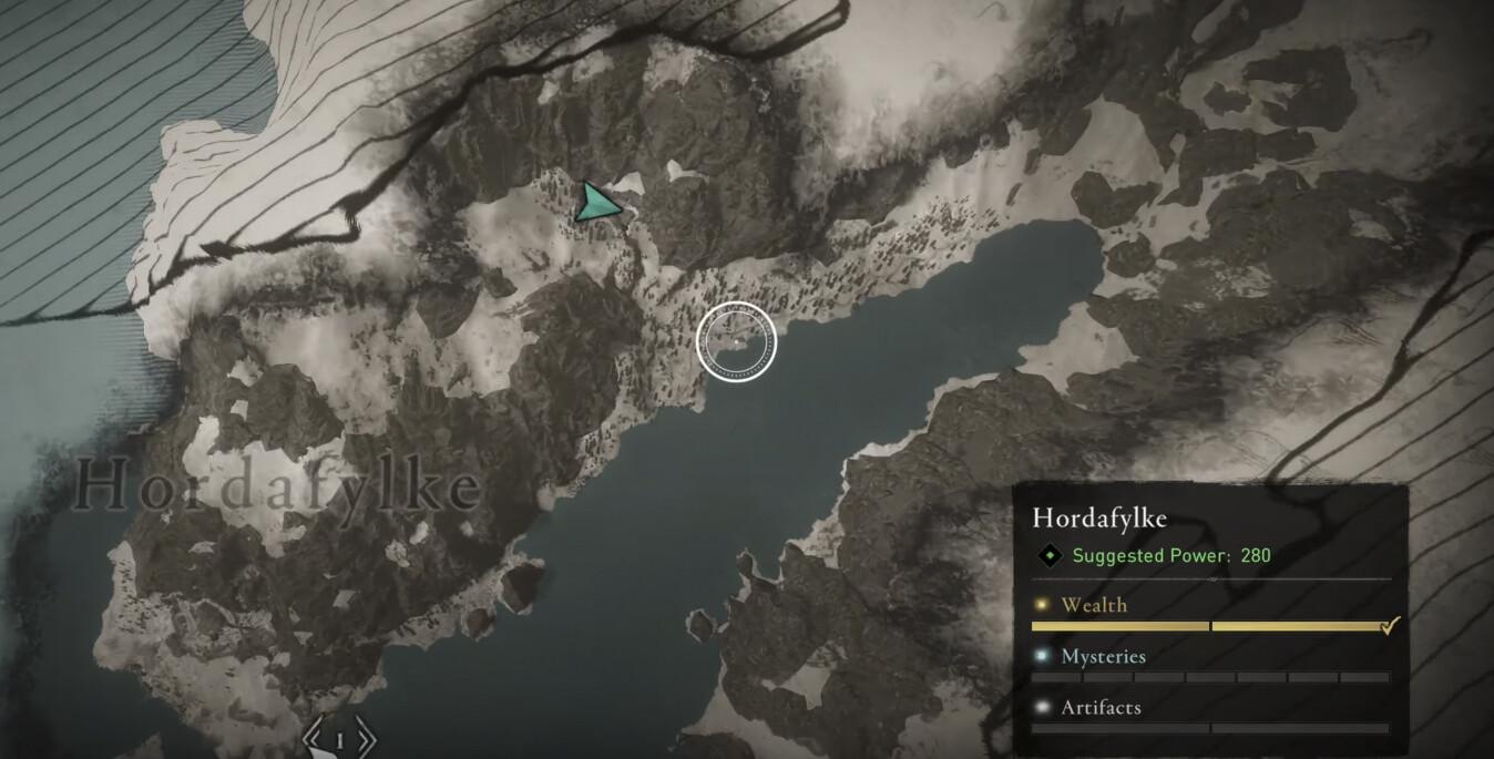assassin's creed valhalla thor