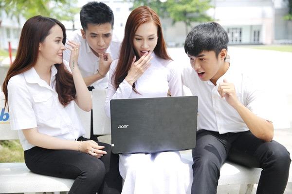 Vay tiền online đang được rất nhiều sinh viên lựa chọn