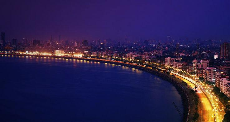 Touristy Things to Do in Mumbai