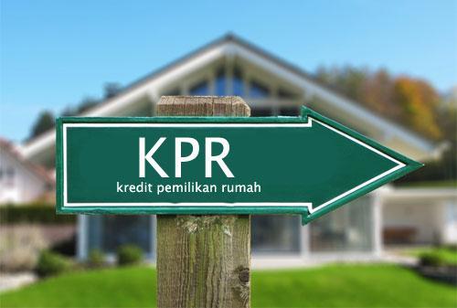contoh surat keterangan kerja untuk kpr