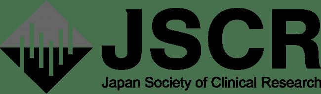 日本臨床研究学会 ロゴ