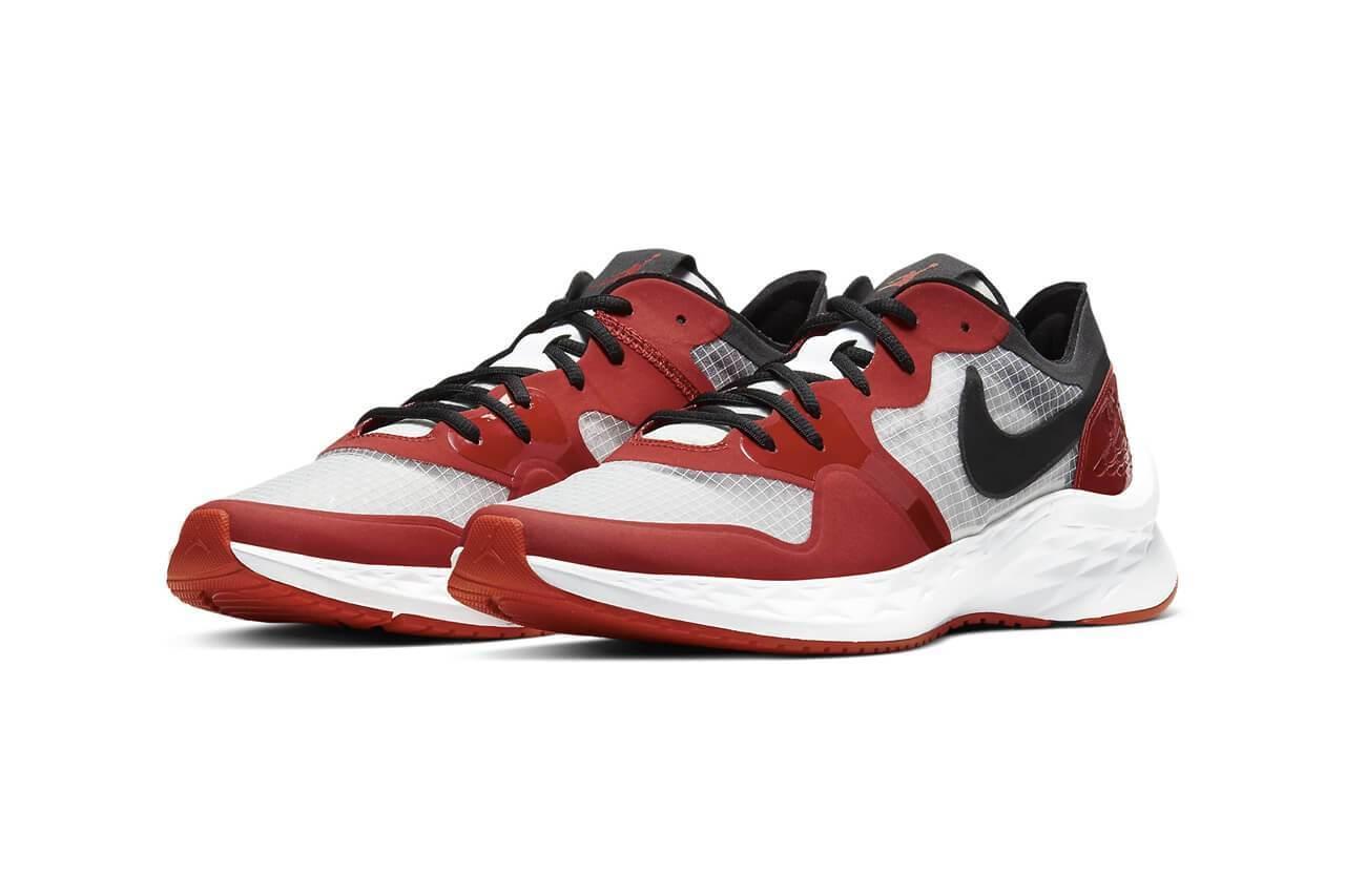 """""""Jordan Air Zoom 85 Runner"""" เมื่อรองเท้าบาสถูกดัดแปลงมาเป็นรองเท้าวิ่ง 05"""
