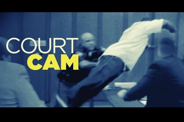 Court Cam Season 3 poster