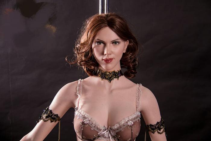 Celebrity Sex Doll Por
