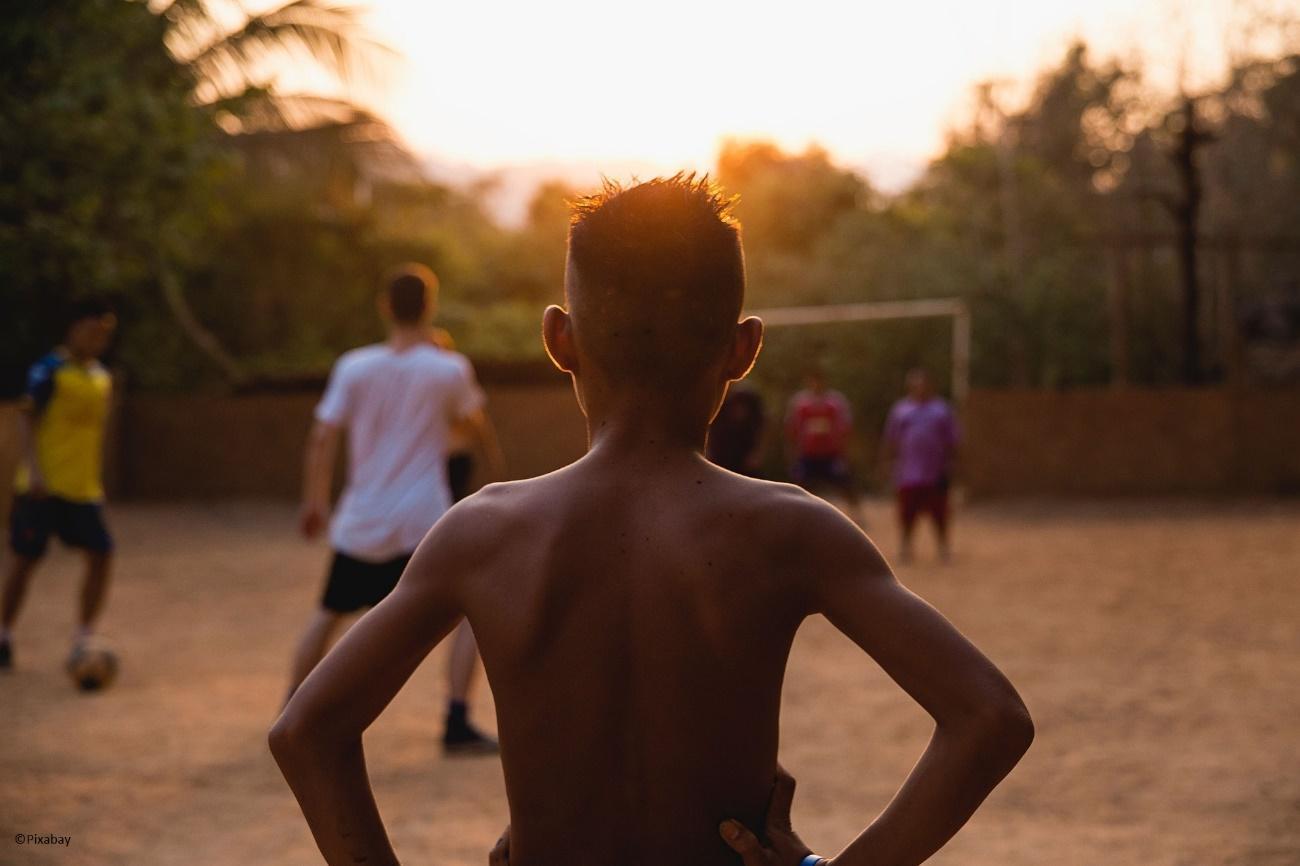 Niños, extranjeros y solos en España: cuando la desprotección se multiplica por tres