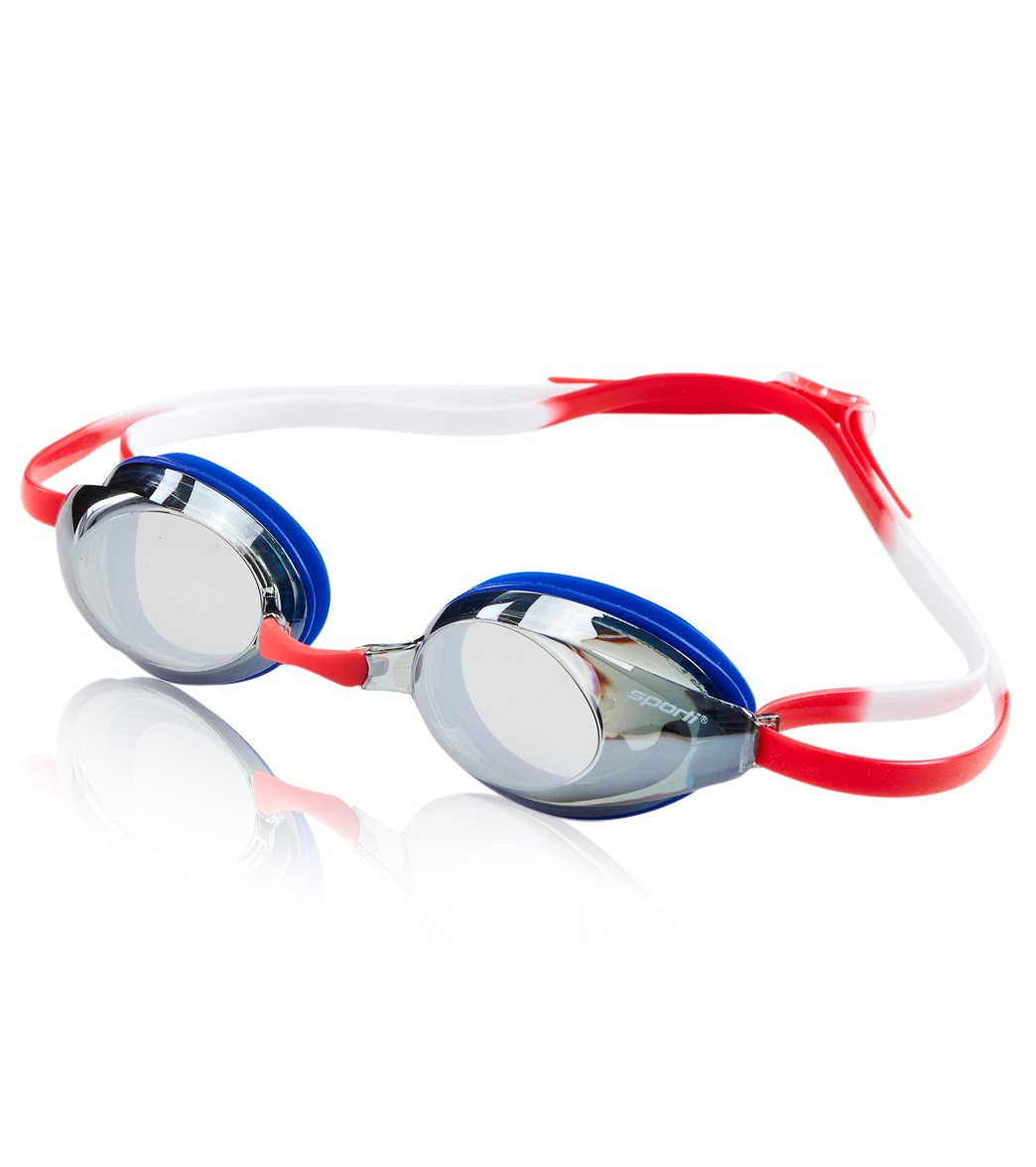 Sporti AntiFog S2 Swimming Goggles