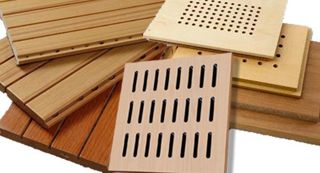 Lý do nên sử dụng tấm tiêu âm ván gỗ